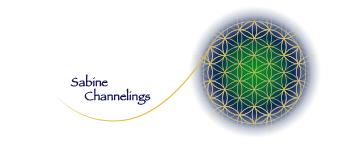 Startseite Sabine-Channelings